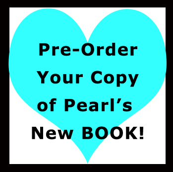 Pre-Order Your Copy of Pearl's New Book