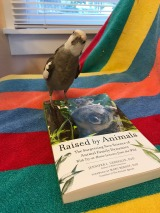 "Pearl's Weekend Reading List: ""Raised by Animals"""